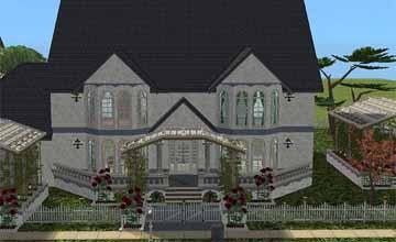 предметы Sims 2